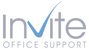Invite Office Support Logo